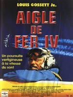 AIGLE DE FER IV