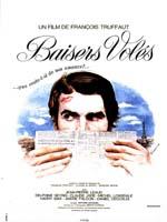 BAISERS VOLES