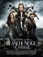 BLANCHE NEIGE ET LE CHASSEUR (2012)