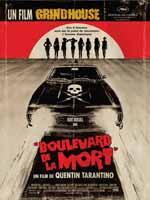 BOULEVARD DE LA MORT UN FILM GRINDHOUSE