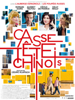 CASSE-TETE CHINOIS (2013)
