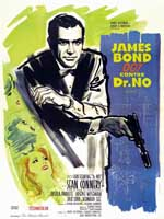 JAMES BOND CONTRE DR NO