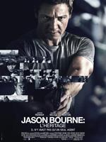 JASON BOURNE  L'HERITAGE (2012)