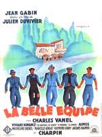 LA BELLE EQUIPE