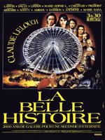 LA BELLE HISTOIRE