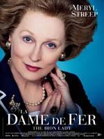 LA DAME DE FER (2010)