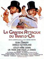 LA GRANDE ATTAQUE DU TRAIN D'OR