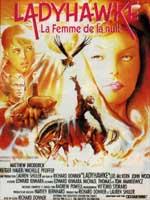 LADYHAWKE LA FEMME DE LA NUIT