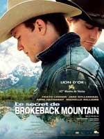 LE SECRET DE BROKEBRACK MOUNTAIN