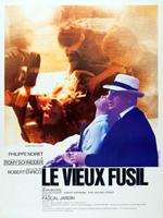 LE VIEUX FUSIL