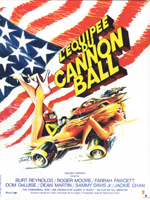 L'EQUIPEE DU CANNON BALL