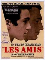LES AMIS (1971)