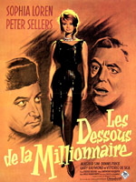 LES DESSOUS DE LA MILLIONNAIRE (1960)