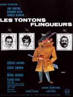 LES TONTONS FLINGUEURS