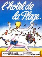 L'HOTEL DE LA PLAGE