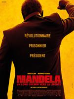 MANDELA  UN LONG CHEMIN VERS LA LIBERTE (2013)