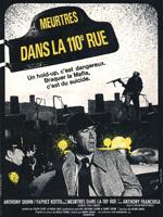 MEURTRES DANS LA 110EME RUE