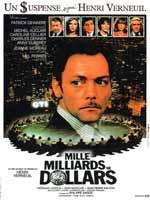 MILLE MILLIARDS DE DOLLARS