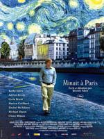 MINUIT A PARIS (2011)
