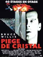 PIEGE DE CRISTAL