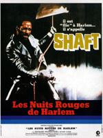 SHAFT - LES NUITS ROUGES DE HARLEM