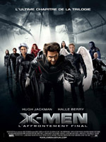 X MEN L'AFFRONTEMENT FINAL