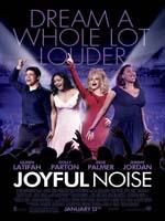 affiche-Joyful-Noise-2011-1