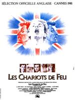LES CHARIOTS DE FEU