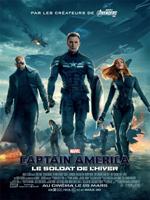 CAPTAIN AMERICA  LE SOLDAT DE L'HIVER (2014)