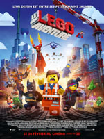 FOX LEGO poster A4.indd