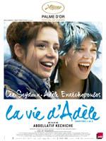 LA VIE D'ADELE - CHAPITRE 1&2 (2013)