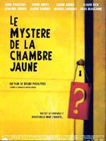 LE MYSTERE DE LA CHAMBRE JAUNE (2002)