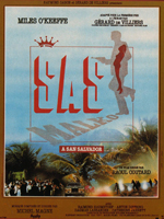 S.A.S. A SAN SALVADOR (1983)