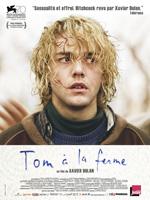 TOM A LA FERME (2013)