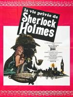 LA VIE PRIVEE DE SHERLOCK HOLMES
