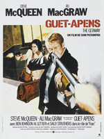 GUET APENS (1972)