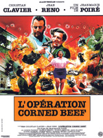 L'OPERATION CORNED BEEF