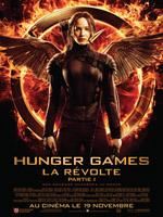 HUNGER GAMES  LA REVOLTE - 1ER PARTIE (2014)