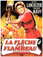 LA FLECHE ET LE FLAMBEAU