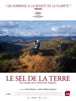 LE SEL DE LA TERRE (2014)
