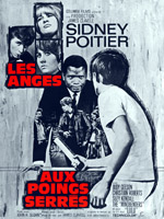 LES ANGES AUX POINGS SERRES (1966)