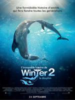 L'INCROYABLE HISTOIRE DE WINTER LE DAUPHIN 2 (2014)