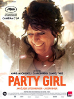 PARTY GIRL (2014)