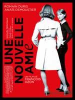 UNE NOUVELLE AMIE (2014)