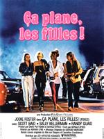 CA PLANE, LES FILLES ! (1980)