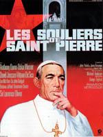 LES SOULIERS DE ST-PIERRE