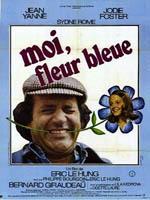 MOI, FLEUR BLEUE (1977)