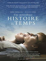 UNE MERVEILLEUSE HISTOIRE DU TEMPS (2014)