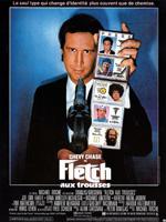 FLETCH AUX TROUSSES (1985)