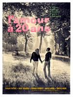 L'AMOUR A 20 ANS